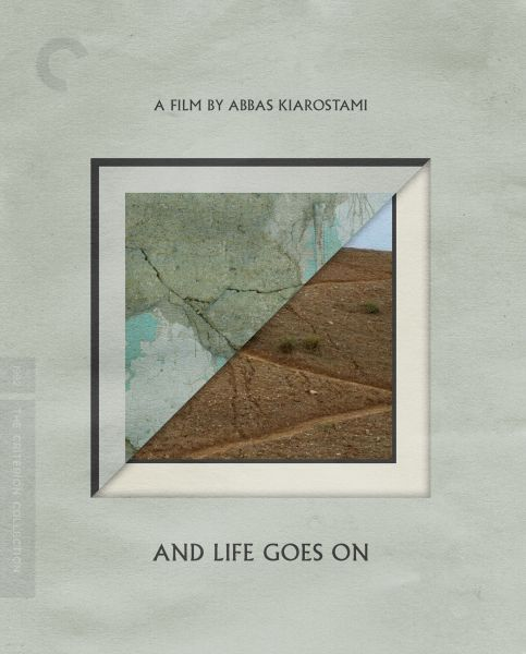 And Life Goes On (Blu-ray)
