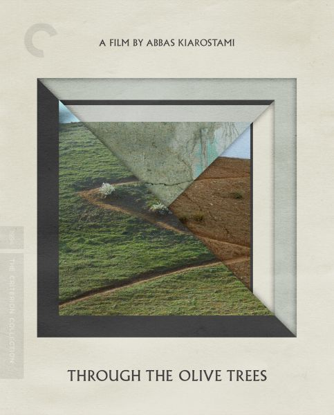 Through the Olive Trees (Blu-ray)