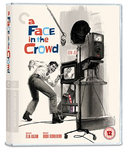 A Face in the Crowd (Blu-ray)