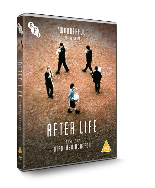 After Life (Blu-ray)