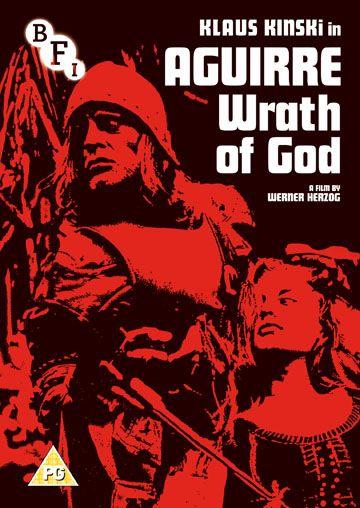 Aguirre: Wrath of God (DVD)