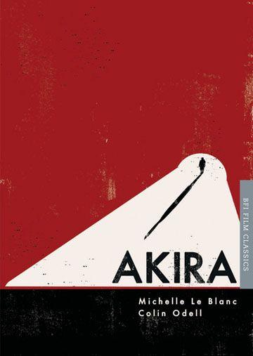 Akira: BFI Film Classics