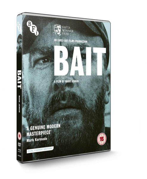 Bait (Dual Format Edition)