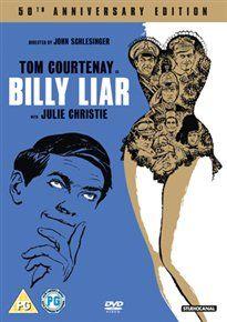 Billy Liar DVD