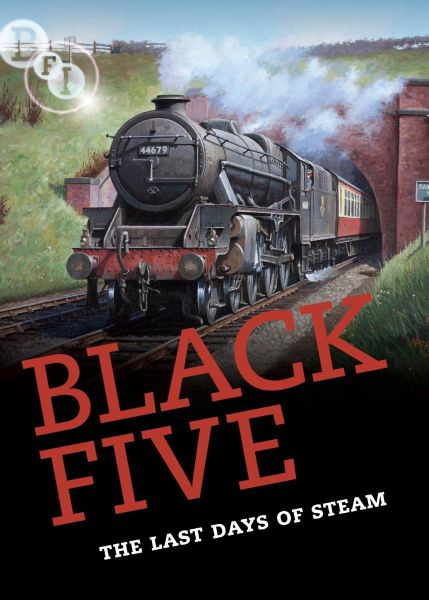Black Five: The Last Days of Steam (DVD)