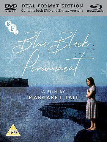 PRE-ORDER Blue Black Permanent (Dual Format Edition)
