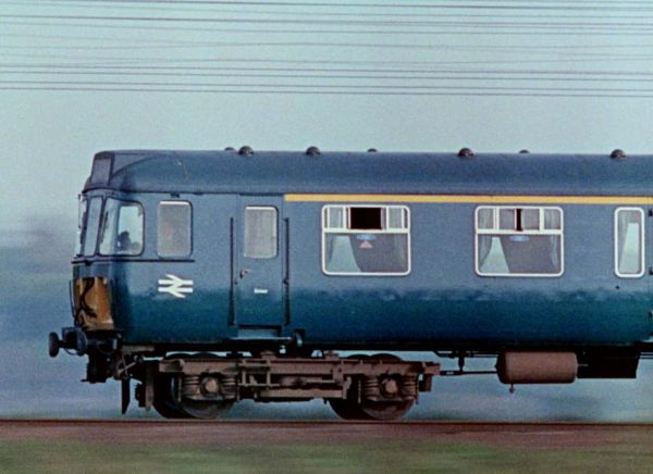 The Best of The British Transport Films 70th Anniversary still