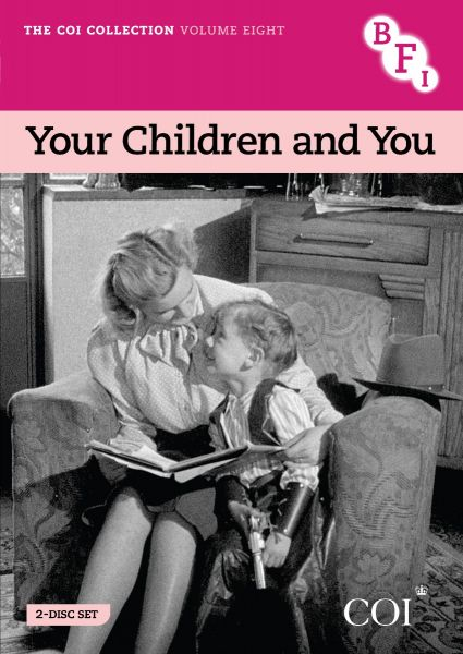 The COI Collection Volume Eight: Your Children and You (2-DVD set)