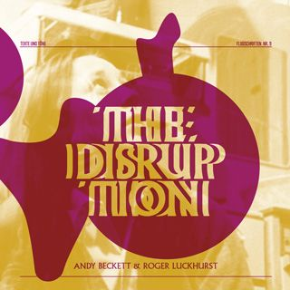 The Disruption cover image