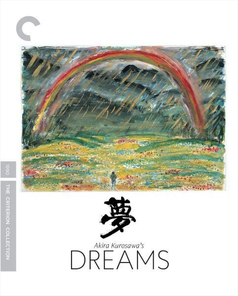 Akira Kurosawa's Dreams (Blu-ray)