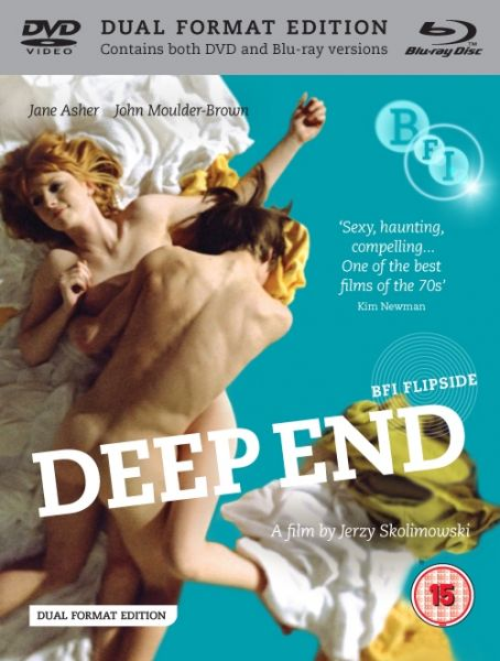 Deep End (Dual Format Edition)