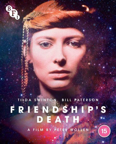 Friendship's Death (Dual Format Edition)