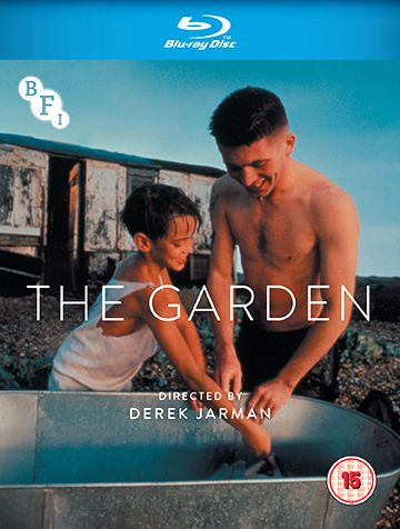 The Garden (Blu-ray)