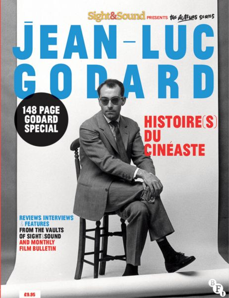 Jean-Luc Godard: A Sight & Sound Special