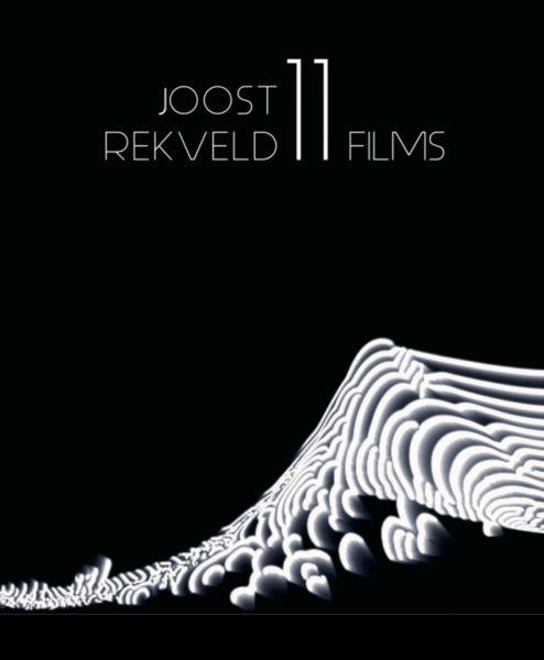 11 films - Joost Rekveld