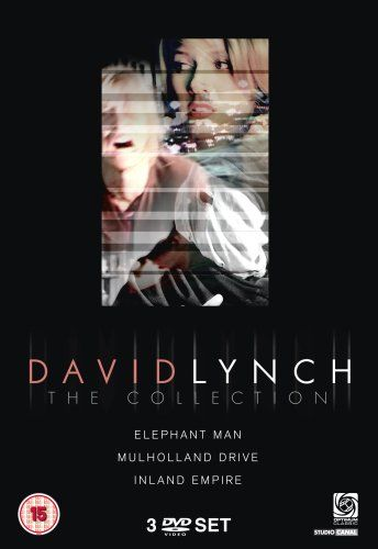 David Lynch: The Collection (DVD)