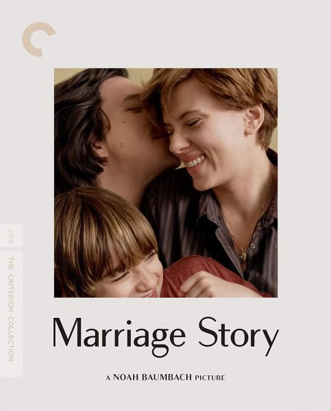 Pre-Order: Marriage Story (Blu-ray)