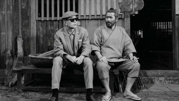 Mifune still
