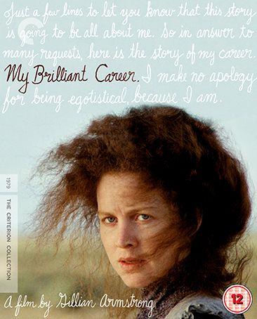 My Brilliant Career (Blu-ray)