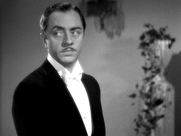 My Man Godfrey (Blu-ray)