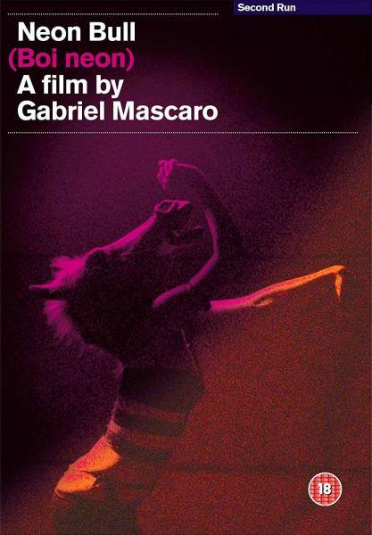 Neon Bull (DVD)
