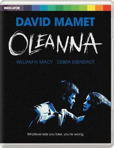Oleanna (Blu-ray)