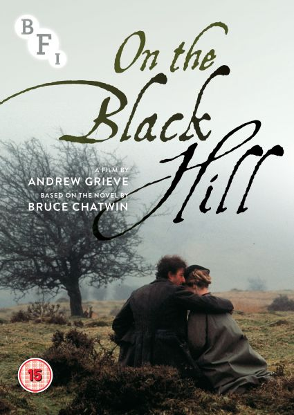 On the Black Hill Dual Format Edition