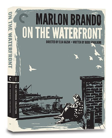 On The Waterfront (Blu-ray)