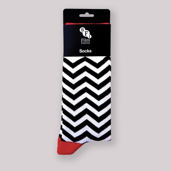 Red Room Socks