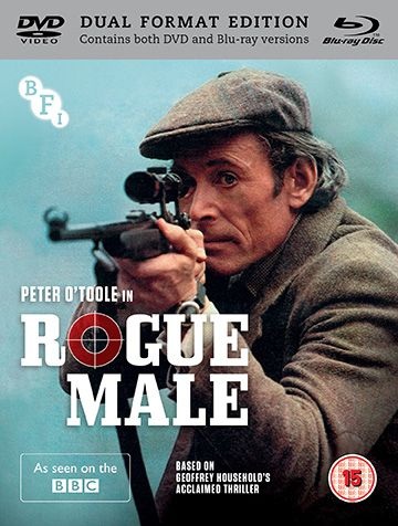 Rogue Male (Dual Format Edition)