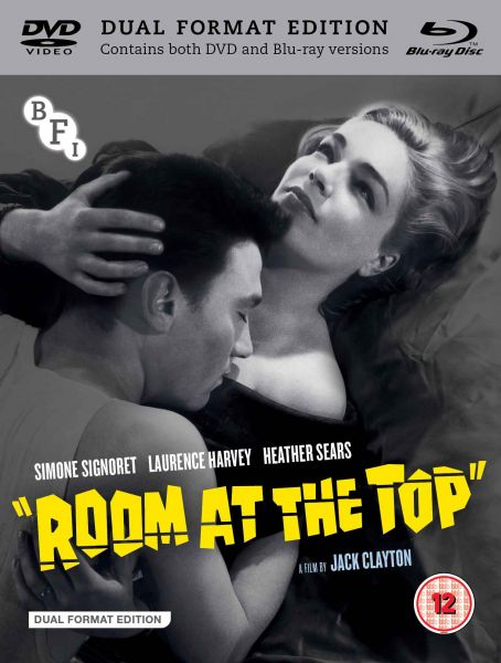 Room at the Top (Dual Format Edition)
