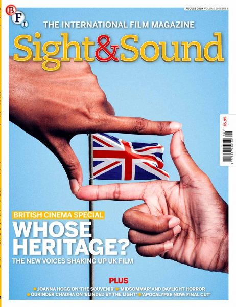 Sight & Sound August 2019