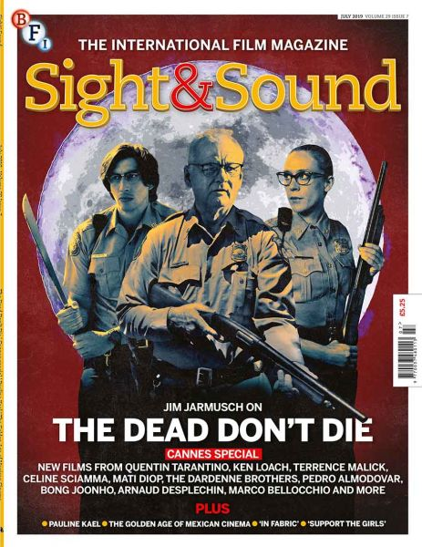 Sight & Sound July 2019