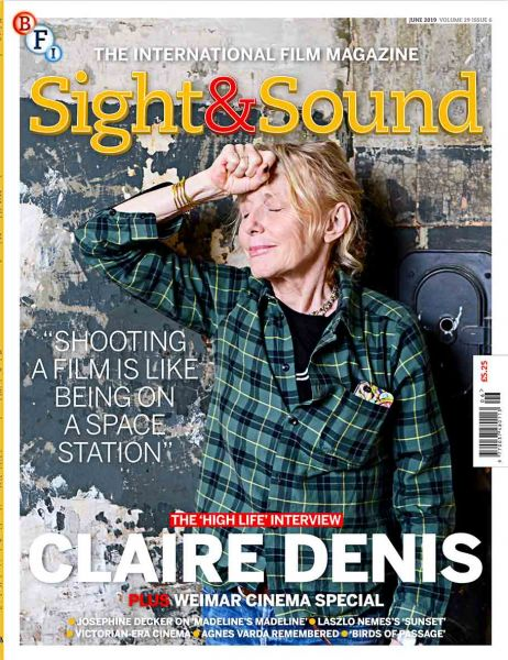 Sight & Sound June 2019