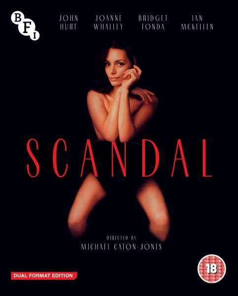 Scandal (30th Anniversary Dual Format Edition)