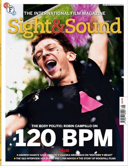 Sight & Sound May 2018