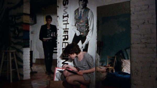 Smithereens (Blu-ray)
