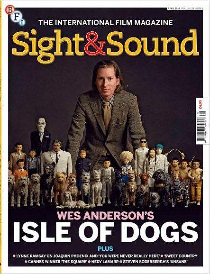 Sight & Sound April 2018