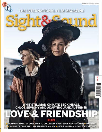 Sight & Sound June 2016