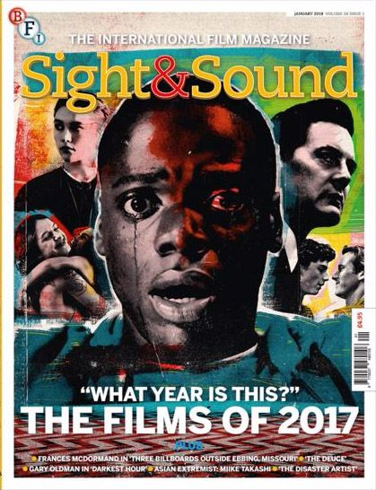 Sight & Sound January 2018
