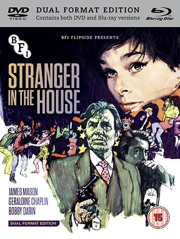 Stranger in the House (Flipside 037) (Dual Format Edition)