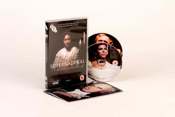 Supernatural (2-DVD set)
