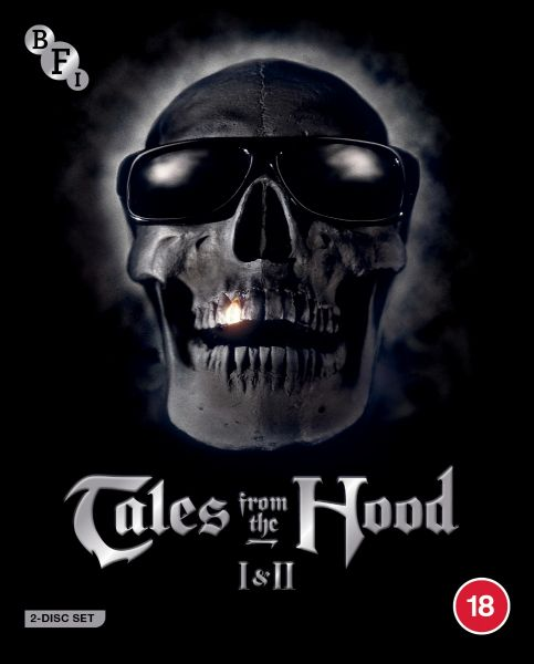 Tales from the Hood I & II (Limited 2-Disc Blu-ray Set)