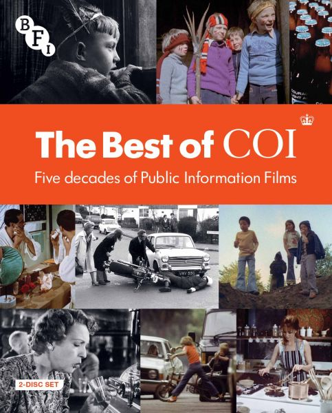 Best of the COI (2-Disc Blu-ray Set)