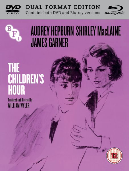 The Children's Hour Dual Format Edition