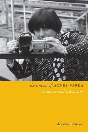 The Cinema of Agnès Varda : Resistance and Eclecticism cover image