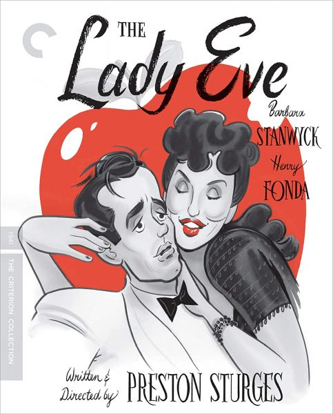 Pre-Order: The Lady Eve (Blu-ray)