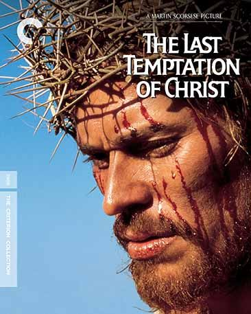 The Last Temptation of Christ (Blu-ray)