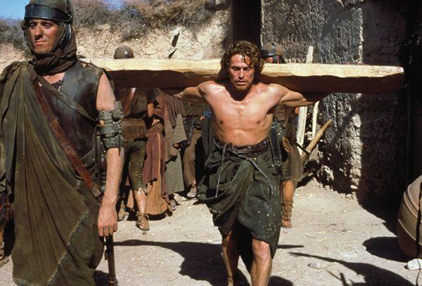 The Last Temptation of Christ still