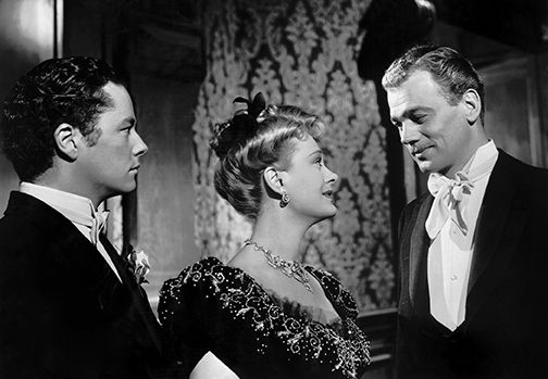 The Magnificent Ambersons still